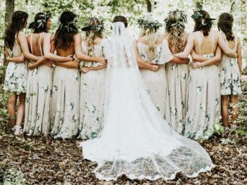 abiti da matrimonio