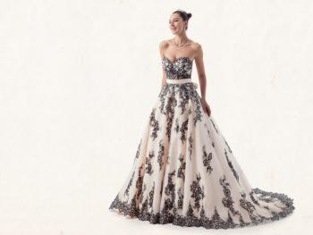 abiti da sposa colorati a ivrea