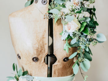 atelier di abiti da sposa a ivrea