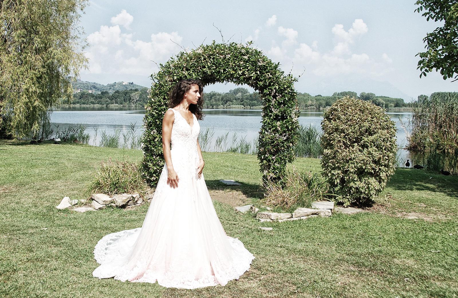 michela spose a ivrea
