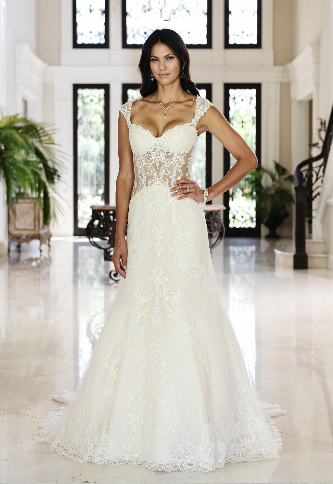 100% authentic 4f811 d8635 Abiti da sposa bianchi | Michela Spose | Atelier Ivrea
